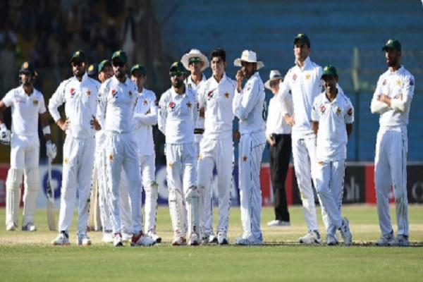 कराची टेस्ट: पाकिस्तान ने श्रीलंका को 263 रनों से दी मात, सीरीज 1-0 से पाकिस्तान के नाम, टेस्ट चैंपि