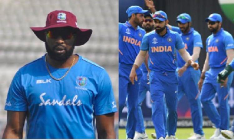 टी-20 सीरीज से पहले वेस्टइंडीज कप्तान पोलार्ड ने कहा, भारत भले ही नंबर 1 टीम है लेकिन ? Images