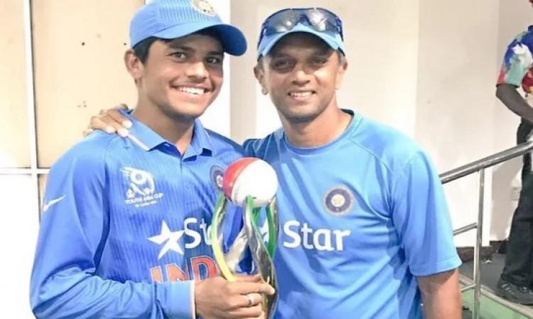 U-19 वर्ल्ड कप में भारत की कप्तानी करेगा यह दूसरा विराट कोहली, पिता ने दूध बेचकर बेटे के सपने को किय