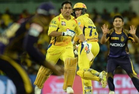 धोनी की टीम सीएसके की टीम के लिए खेल चुका यह खिलाड़ी हुआ आईपीएल 2020 से बाहर Images