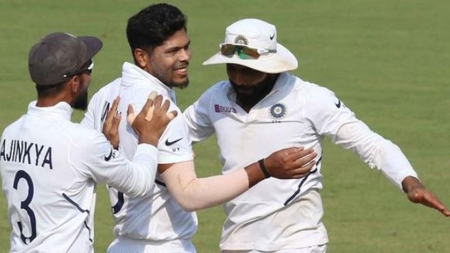 भारतीय तेज गेंदबाज उमेश यादव की हुई  विदर्भ टीम में वापसी !
