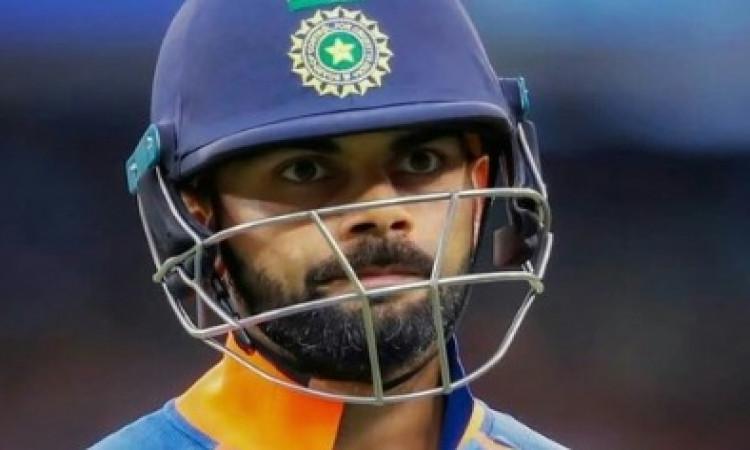 तीसरे वनडे में भारतीय प्लेइंग XI में बदलाव की संभावना, नवदीप सैनी को मिलेगा मौका ! Images