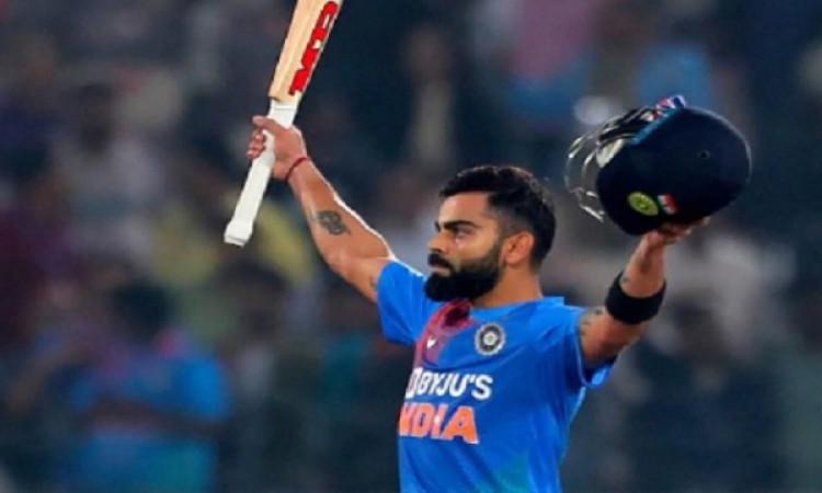 धमाकेदार पारी खेलने के बाद विराट कोहली ने कहा, एक प्रारूप का विशेषज्ञ नहीं बनना चाहता! Images