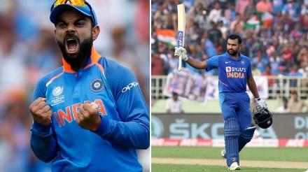 श्रीलंका के खिलाफ टी-20 सीरीज से बाहर होगा दिग्गज, यह खिलाड़ी करेगा कप्तानी ! Images