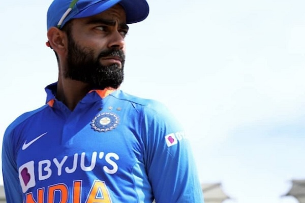 दूसरे वनडे में जीत के बाद भी इस वजह से खुश नहीं हैं किंग विराट कोहली ! Images