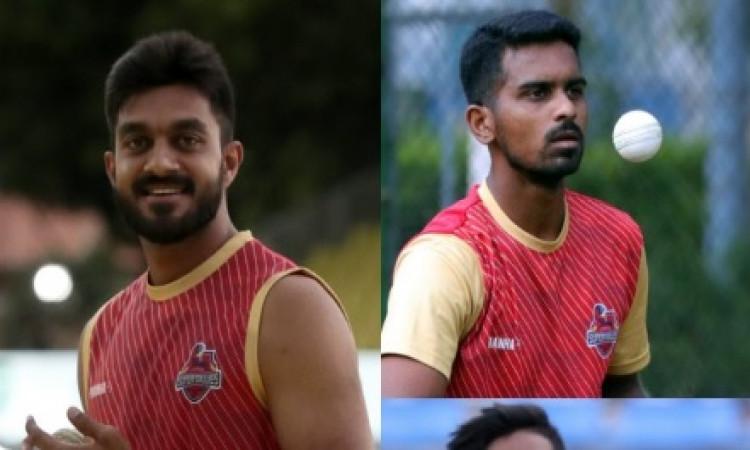 रणजी ट्रॉफी 2019-20 में विजय शंकर को बनाया गया इस टीम का कप्तान, दिनेश कार्तिक को भी मिली जगह ! Imag