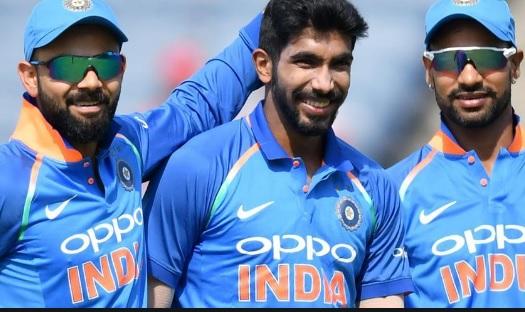 श्रीलंका के खिलाफ टी-20 सीरीज के लिए भारतीय टीम में शामिल नहीं होंगे रोहित शर्मा, मोहम्मद शमी को भी