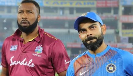 पहला वनडे: भारत बनाम वेस्टइंडीज, प्लेइंग XI में बदलाव, जानिए पूरी लिस्ट ! Images
