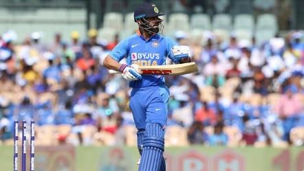भारत Vs वेस्टइंडीज, दूसरा वनडे: भारतीय प्लेइंग XI में बदलाव, युजवेंद्र चहल- मनीष पांडे को मिल सकता ह