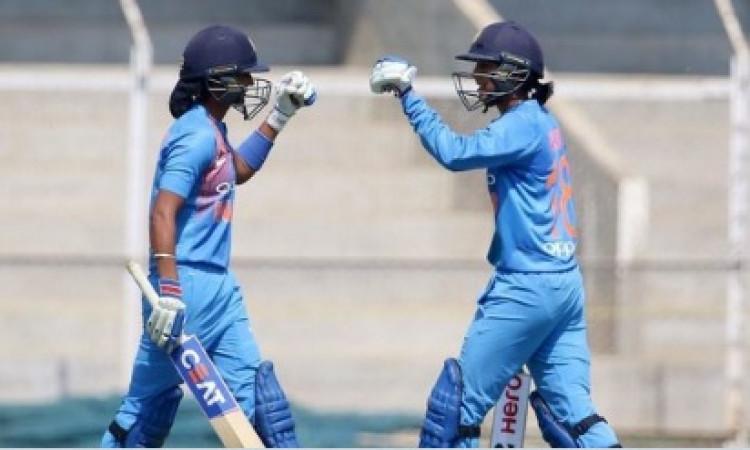 इंडिया-ए, इंडिया-बी, और इंडिया-सी महिला टीम घोषित, जानिए कौन बना कप्तान Images