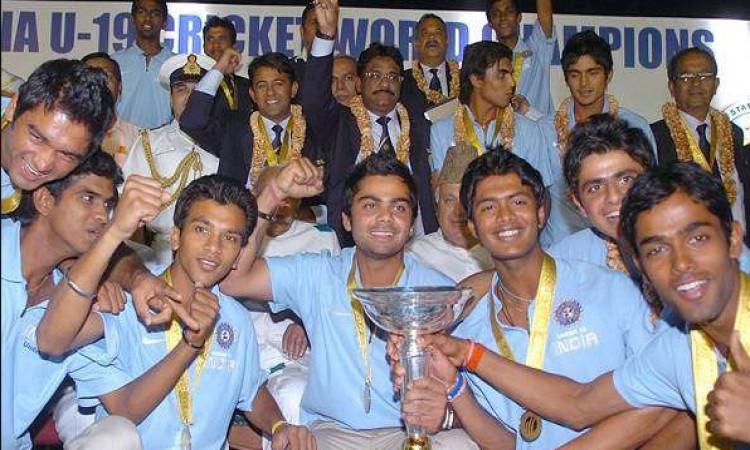 2008 U-19 World Cup