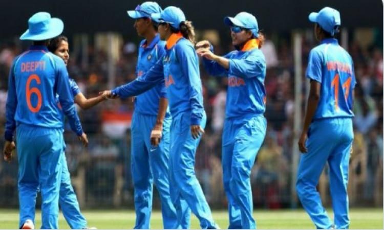 बीसीसीआई ने महिला क्रिकेट टीम के लिए सालाना कॉन्ट्रैक का किया ऐलान, जानिए पूरी लिस्ट ! Images