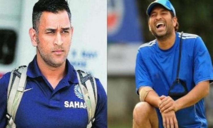 धोनी की क्रिकेट में मैदान में वापसी, इस मैच में खेलते हुए आ सकते हैं नजर ! Images