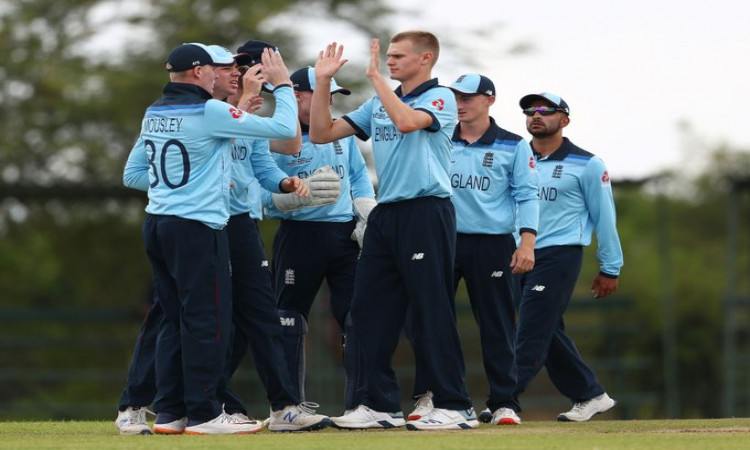 England U-19 Cricket Team