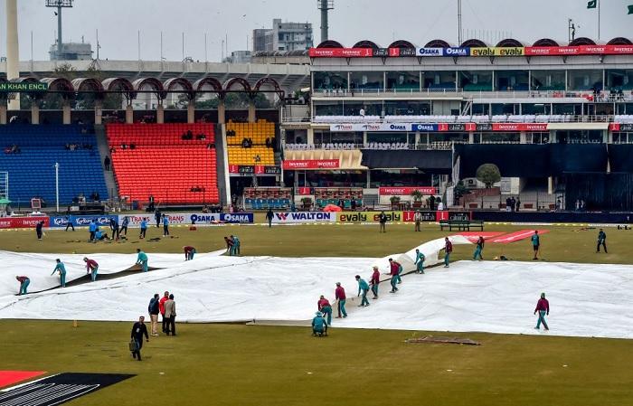 Pakistan vs Bangladesh 3rd T20I