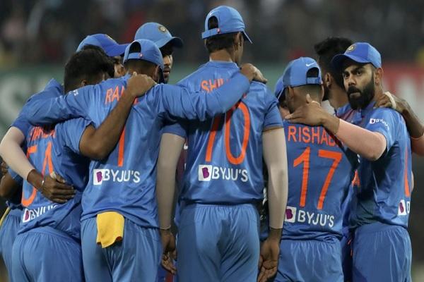 भारत Vs न्यूजीलैंड टी-20 सीरीज: पूरा शेड्यूल, कब- कितने बजे से होगा मैच, लाइव टेलीकास्ट, ऑनलाइन स्ट्