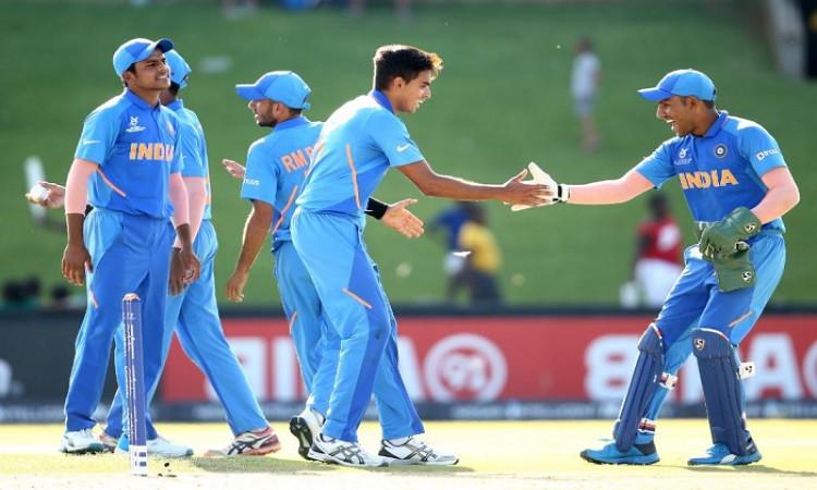 India U-19 Cricket Team