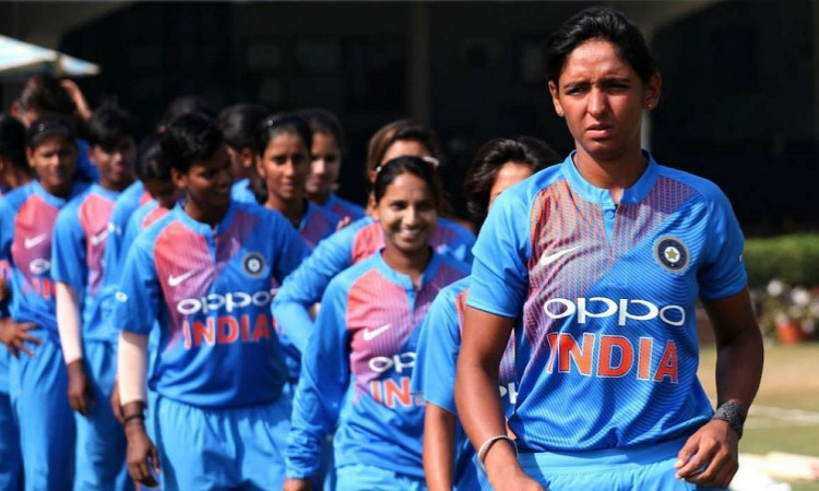 India squad for Women's T20 World Cup 2020
