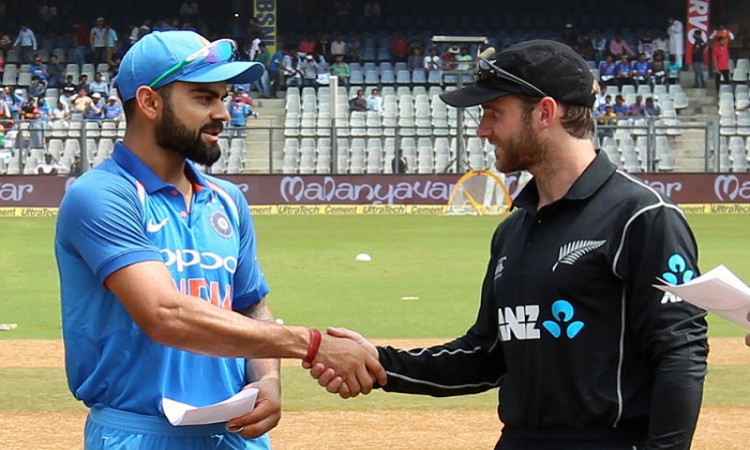 india vs new zealand t20i series full schedule and teams