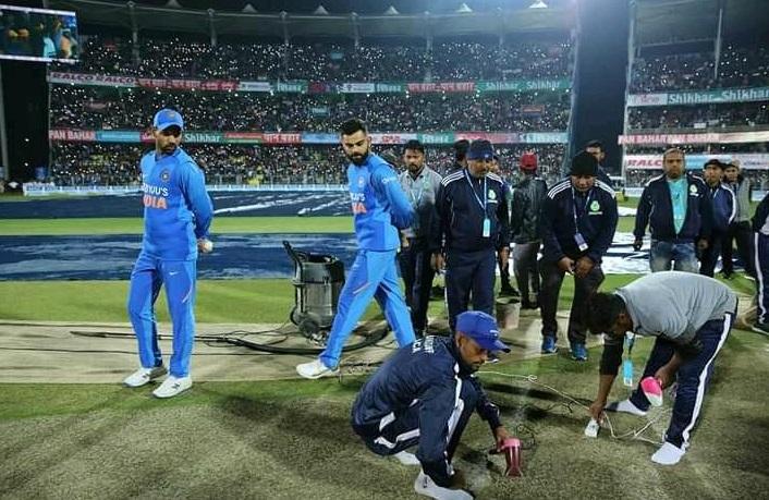 India vs Sri Lanka T20I