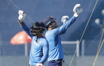 Age is now just a number in Indian cricket  Images