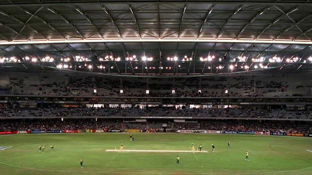 Indoor Cricket Stadium