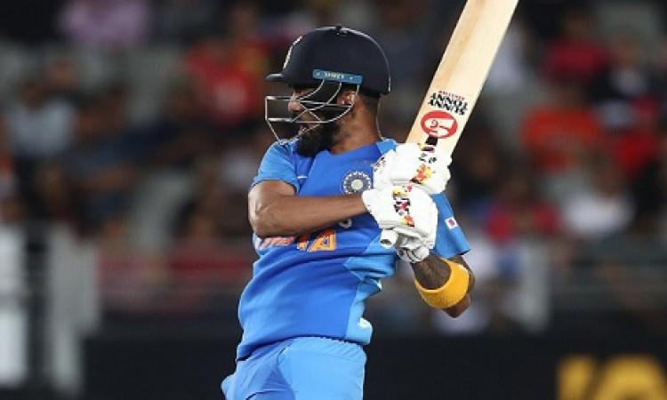 केेएल राहुल-श्रेयस अय्यर की दमदार पारी, भारत ने दूसरे टी-20 में न्यूजीलैंड को 7 विकेट से हराया, सीरी