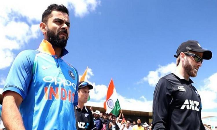 न्यूजीलैंड दौरे के लिए भारतीय टीम का ऐलान, जानिए किस तारीख को होगा ! Images