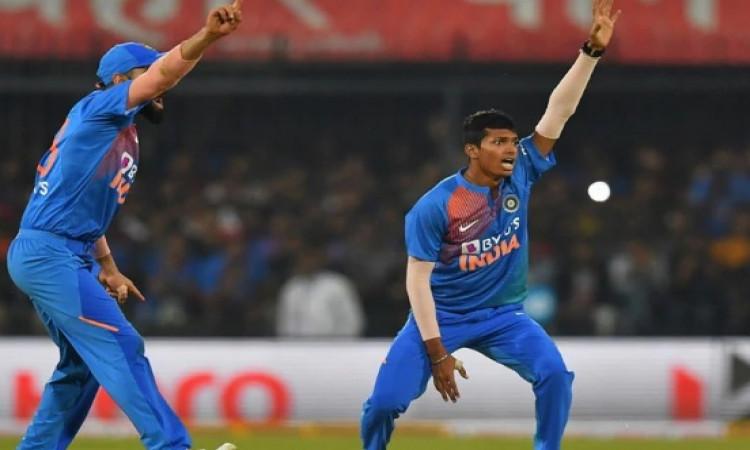 तीसरे टी-20 में भारतीय प्लेइंग इलेवन कैसी होगी, जानिए बदलाव होेंगे या नहीं, संभावित XI ! Images