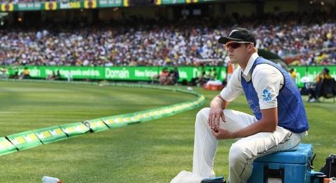 वनडे सीरीज के लिए न्यूजीलैंड टीम का ऐलान, जेमीसन टीम में शमिल ! Images