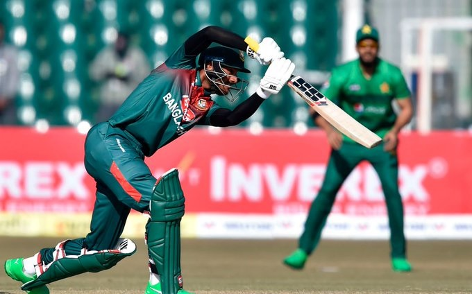 Pakistan vs Bangladesh 2nd T20I