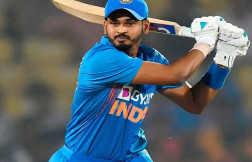 Shreyas Iyer can make a difference in 2020 Images
