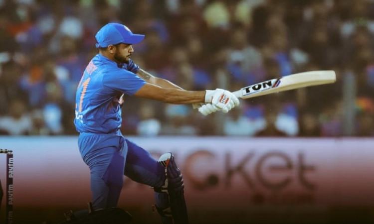 तीसरे टी-20 में बल्लेबाजी से फैन्स का दिल जीतने वाला शार्दुल ठाकुर ने कहा, मजा आया बल्ले से योगदान द