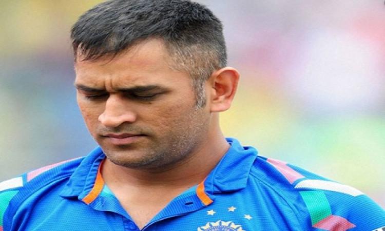 केंद्रीय अनुबंध से बाहर किए गए धोनी का उनके क्रिकेट करियर में कोई असर नहीं पड़ेगा, बीसीसीआई का ऐलान