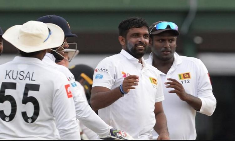 जिम्बाब्वे के खिलाफ टेस्ट के लिए श्रीलंका ने किया टीम का ऐलान, इन खिलाड़ियों को मिली जगह Images