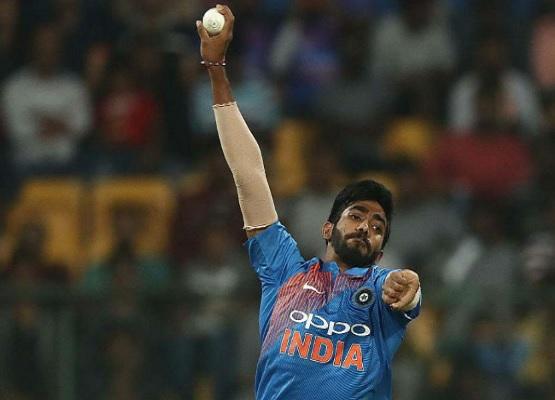 बुमराह टी-20 में भारत के सबसे सफल गेंदबाज बनने के करीब, बन सकता है रिकॉर्ड Images