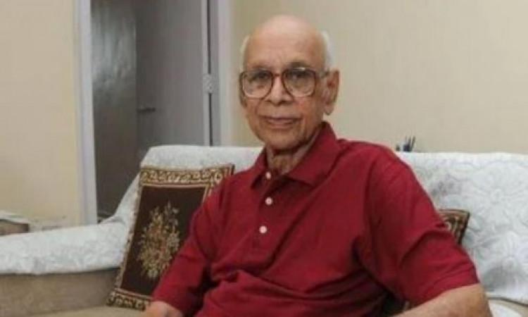 लगातार 21 मेडेन ओवर डालने वाले 'बापू' के निधन से क्रिकेट जगत में शोक की लहर Images