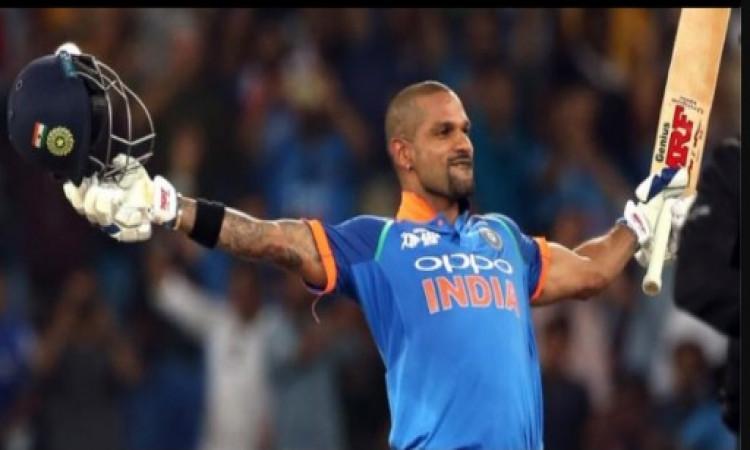 न्यूजीलैंड के खिलाफ टी-20 सीरीज के लिए भारतीय टीम का ऐलान आज,  धवन को लेकर किया जाएगा फैसला ! Images