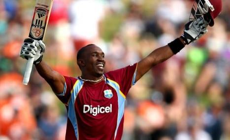 वेस्टइंडीज की टी-20 टीम में वापसी करने वाले ब्रावो ने कहा, बच्चा जैसा महसूस कर रहा हूं ! Images