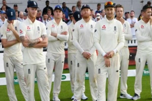 टेस्ट क्रिकेट में इंग्लैंड की टीम ने रचा इतिहास, 5 लाख रन बनाने वाली पहली टीम बनी ! Images