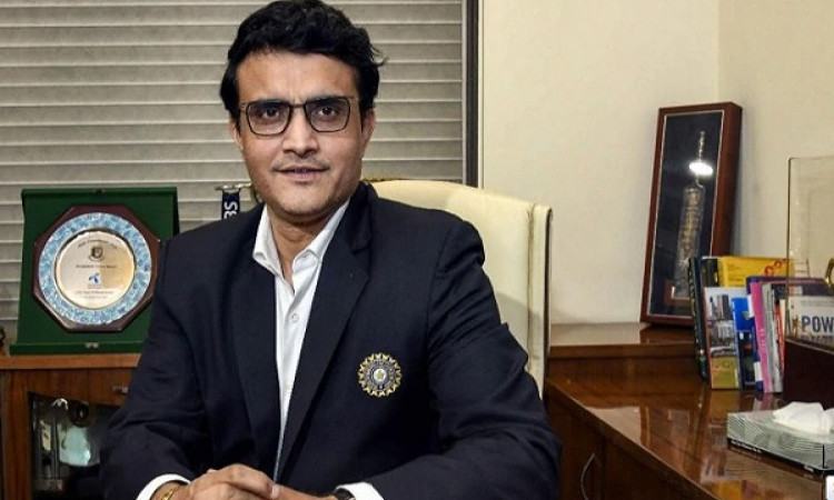 Ganguly can help PCB in resuming Indo-Pak cricket ties, says Latif Images
