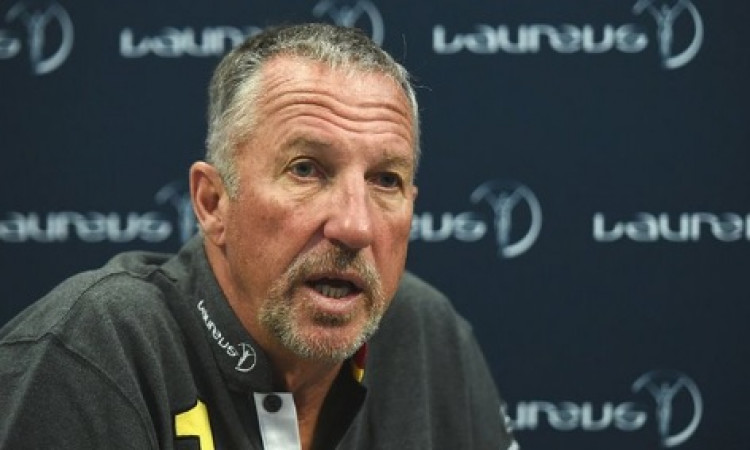 Leave flagship of cricket alone: Ian Botham on 4-day Test Images