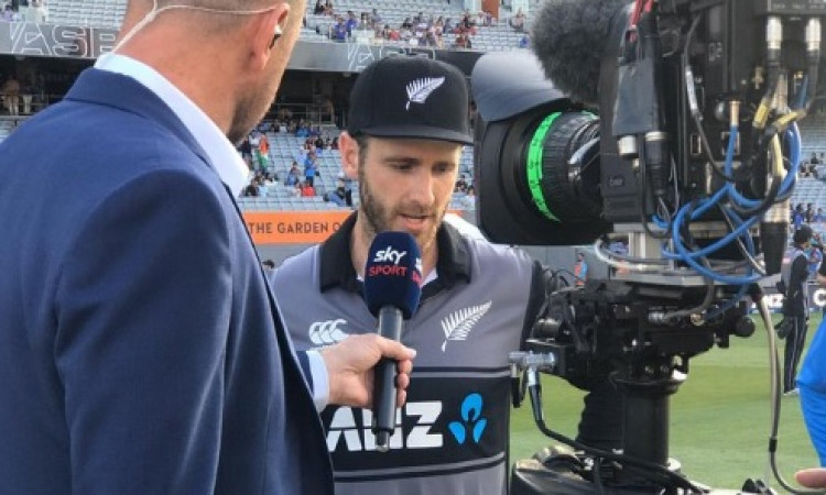 भारत बनाम न्यूजीलैंड, दूसरा टी-20: दोनों टीमों की प्लेइंग इलेवन, पूरी लिस्ट ! Images