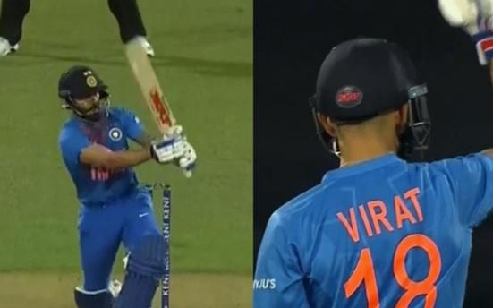 चौथा टी-20: सुपरओवर में भारत ने हराया न्यूजीलैंड को, 5 टी-20 मैचों की सीरीज में 4- 0 की बढ़त ! Image