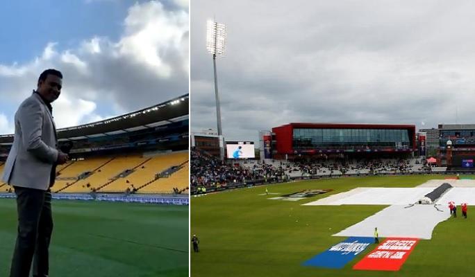 Weather Update: भारत Vs न्यूजीलैंड: चौथे टी 20 मैच के दौरान बारिश होगी या नहीं, जानिए अपडेट ! Images