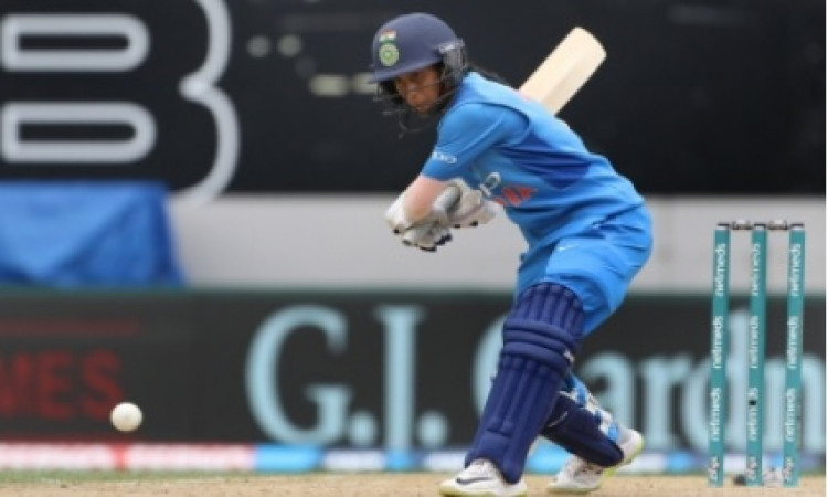 Rodrigues confident India will make it to T20 WC final Images