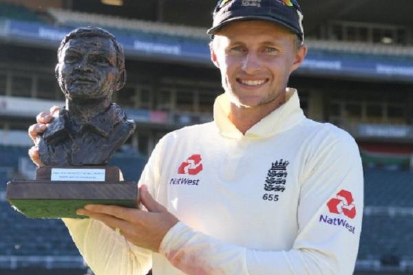 साउथ अफ्रीका के खिलाफ टेस्ट सीरीज जीतकर जो रूट ने कहा, सही दिशा में बढ़ रही है टीम ! Images