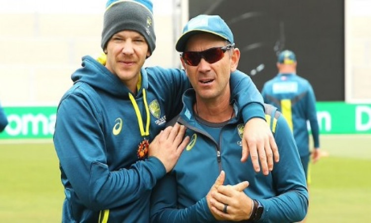 Coach Langer throws weight behind Paine to remain Aus captain Images
