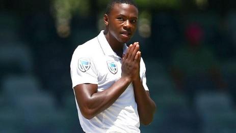 कागिसो रबाडा पर आईसीसी ने लगाया 1 टेस्ट मैच का बैन, जानिए पूरी डिटेल्स ! Images