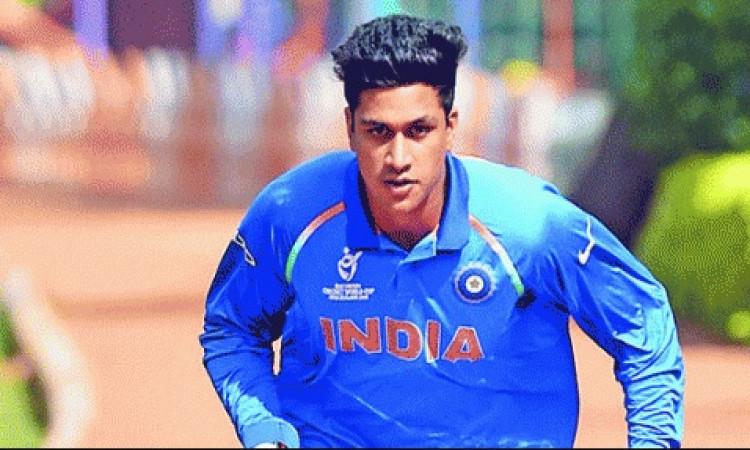U 19 वर्ल्ड कप जीताने वाले खिलाड़ी को 1 साल के लिए किया गया बैन,  नीतीश राणा - शिवम मावी को लेकर भी